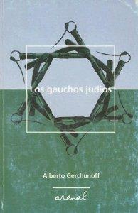 Portada de LOS GAUCHOS JUDÍOS