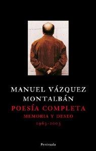POESÍA COMPLETA. MEMORIA Y DESEO (1963-2003)