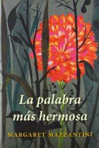 Portada de LA PALABRA MÁS HERMOSA