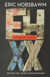 Portada de HISTORIA DEL SIGLO XX
