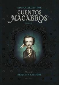 Portada de CUENTOS MACABROS II