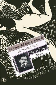 Portada de LA PRISIONERA (EN BUSCA DEL TIEMPO PERDIDO #5)