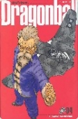 Portada de DRAGON BALL (Ultimate Edition #4)