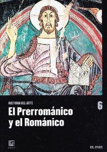 EL PRERROMÁNICO Y EL ROMÁNICO (HISTORIA DEL ARTE#6)
