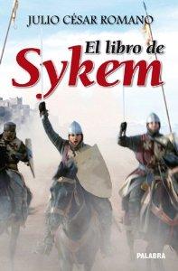 Portada de EL LIBRO DE SYKEM
