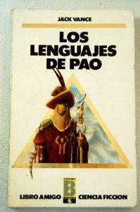 LOS LENGUAJES DE PAO