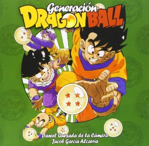 Portada de DRAGON BALL II: TODOS CONTRA DRAGON BALL