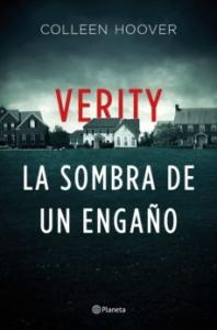 VERITY. LA SOMBRA DE UN ENGAÑO