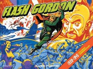 FLASH GORDON. 1939-1945/PÁGINAS DOMINICALES