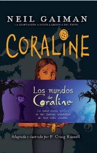 CORALINE (LOS MUNDOS DE CORALINE)