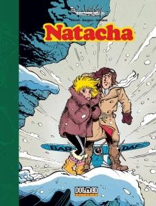 NATACHA. INTEGRAL 4