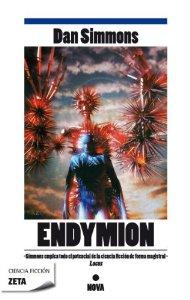 ENDYMION (LOS CANTOS DE HYPERION #3)