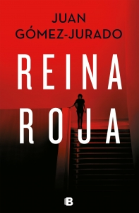 REINA ROJA (Antonia Scott #1)