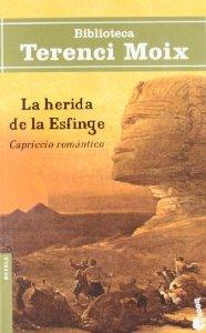 LA HERIDA DE LA ESFINGE
