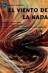 Portada de EL VIENTO DE NINGUNA PARTE / HURACÁN CÓSMICO