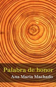 Portada de PALABRA DE HONOR