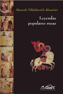 LEYENDAS POPULARES RUSAS
