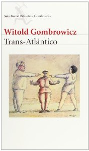 TRANS-ATLÁNTICO