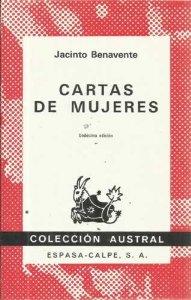CARTAS DE MUJERES