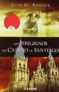 Portada de LOS PEREGRINOS DEL CAMINO DE SANTIAGO