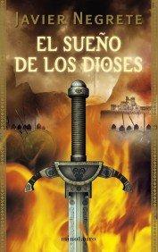 Portada de EL SUEÑO DE LOS DIOSES (SAGA DE TRAMÓREA #3)