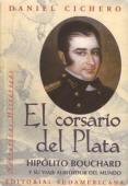 Portada de EL CORSARIO DEL PLATA