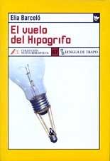Portada de EL VUELO DEL HIPOGRIFO