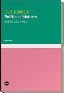 Portada de POLÍTICA E HISTORIA