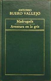 MADRUGADA-AVENTURA EN LO GRIS