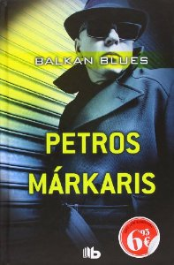 Portada de BALKAN BLUES