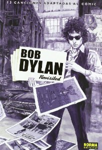 Portada de BOB DYLAN REVISITED