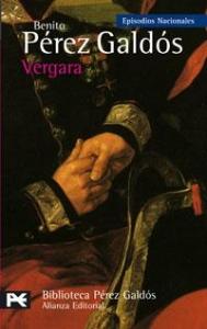 VERGARA (EPISODIOS NACIONALES III #7)