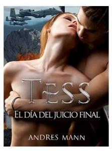 Portada de TESS - EL DÍA DEL JUICIO FINAL