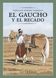 Portada de EL GAUCHO Y EL RECADO