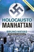 HOLOCAUSTO  MANHATTAN (ESCENAS ELIMINADAS)