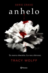 ANHELO (CRAVE #1)