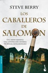 Portada de LOS CABALLEROS DE SALOMÓN