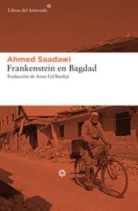 Portada de FRANKENSTEIN EN BAGDAD