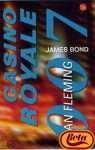 Portada de CASINO ROYALE ( JAMES BOND 007#1)