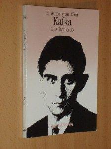 Portada de KAFKA