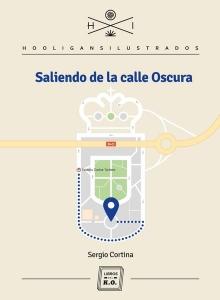 Portada de SALIENDO DE LA CALLE OSCURA