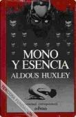MONO Y ESENCIA