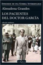 Portada de LOS PACIENTES DEL DOCTOR GARCÍA
