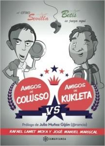 Portada de AMIGOS DE COLUSSO VS. AMIGOS DE KUKLETA
