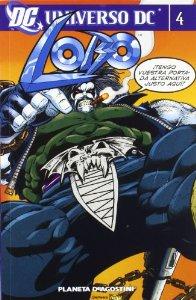 LOBO Nº4 (LOBO#4)