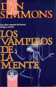 LOS VAMPIROS DE LA MENTE