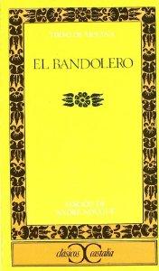 Portada de EL BANDOLERO