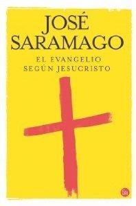 Portada de EL EVANGELIO SEGÚN JESUCRISTO