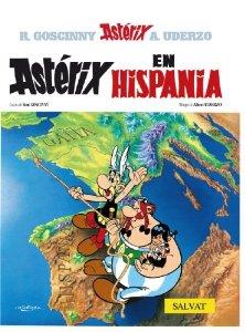ASTÉRIX EN HISPANIA (ASTÉRIX #14)