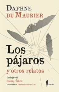 Portada de LOS PAJAROS Y OTROS RELATOS